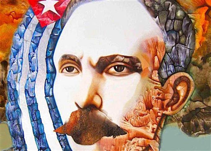 José Martí: De Dos Ríos al firmamento de la Patria (+video)