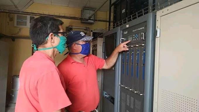 Se habilitan en Cuba dos nuevos canales en alta definición