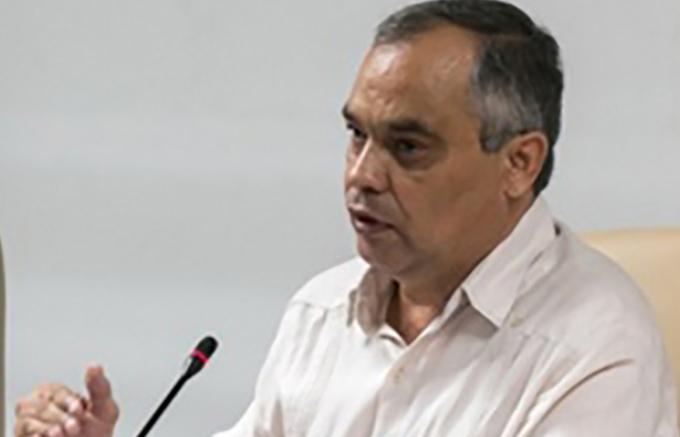 Actualiza titular del Inder panorama ante la COVID-19
