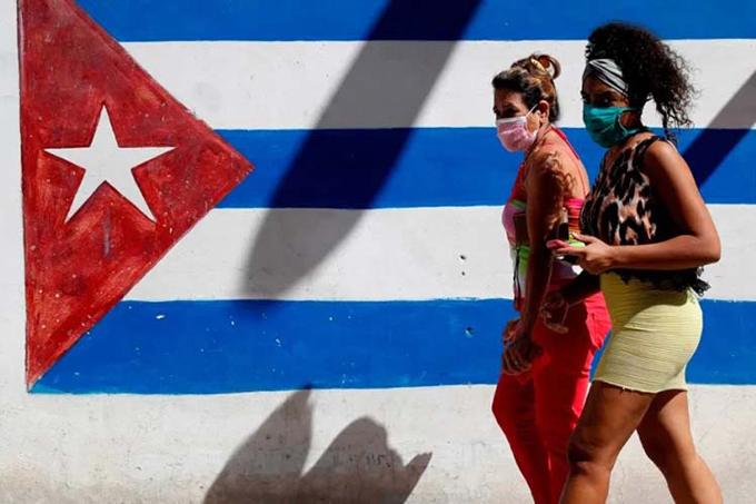 El primer rebrote de COVID-19 en Cuba debe ocurrir a mediados de noviembre (+video)