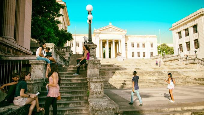 La Educación Superior en condiciones de reanudar el curso con calidad (+video)