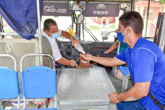 Resaltan OMS y OPS manejo de la epidemia de COVID-19 en Cuba
