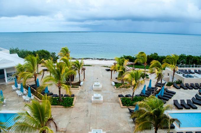 Gaviota reabre sus hoteles al turismo internacional en los Cayos