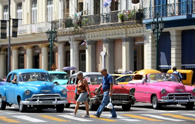 Juzga Santos injusta la inclusión de Cuba en lista sobre terrorismo (+videos)