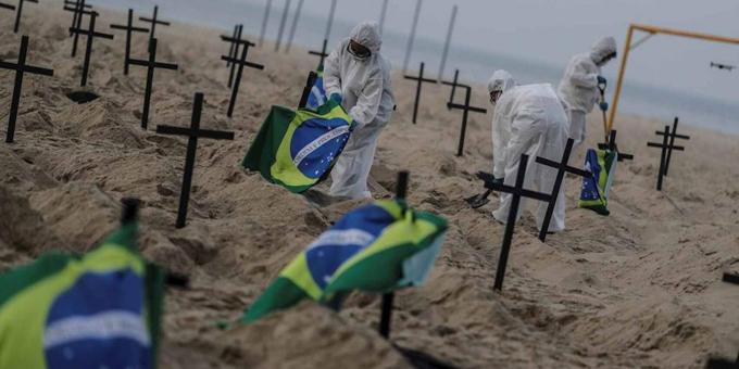Brasil producirá con Universidad de Oxford vacuna contra Covid-19 (+video)