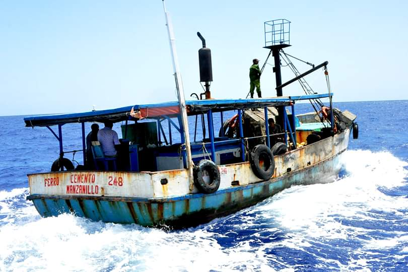 La pesca niquereña va por más