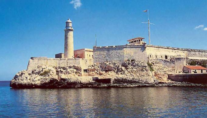 Archivo General de Indias halla mapa inédito de la Bahía de La Habana (+video)
