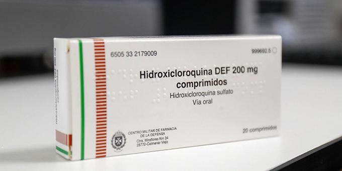 Científicos británicos descartan la hidroxicloroquina para Covid-19 (+video)