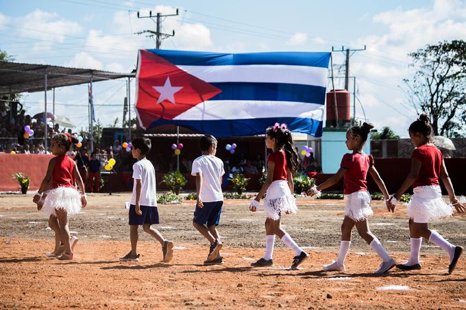 Cuba hacia la etapa PosCovid-19