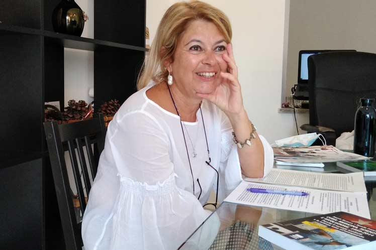 Una mirada italiana al desarrollo biofarmacéutico de Cuba