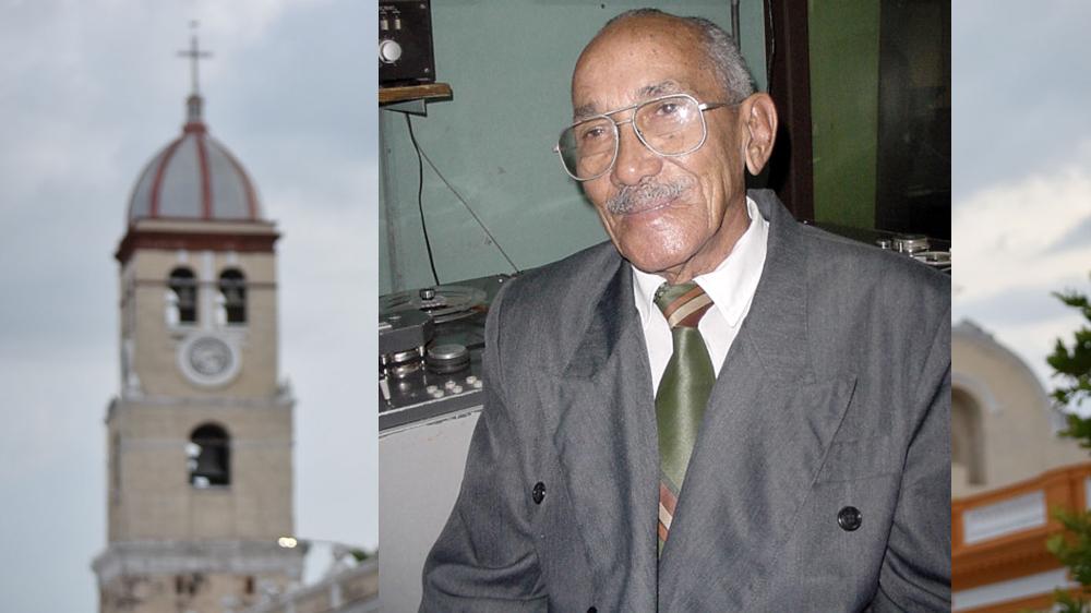 Crean en Bayamo Cátedra Víctor Montero