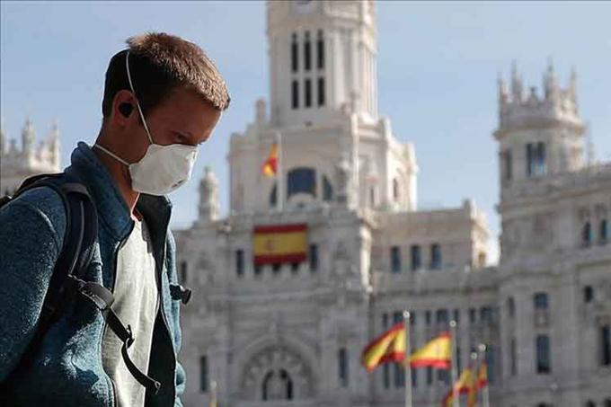 Repuntan a 196 nuevos casos de la Covid-19 en España