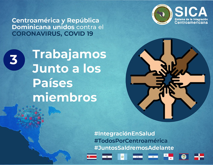 ONU espera más cooperación con Sistema de Integración Centroamericana (+video)