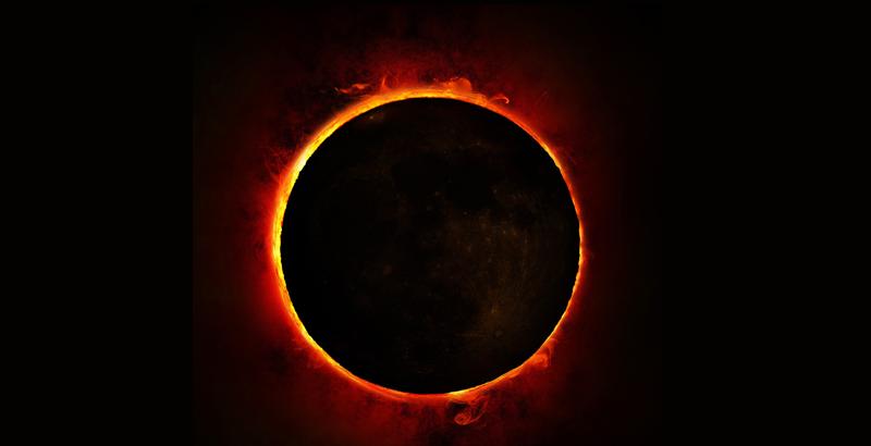 Eclipse solar visible en varias regiones de la Tierra acontecerá este domingo (+video)