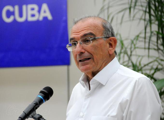 El papel del Gobierno cubano fue extraordinariamente importante (+video)