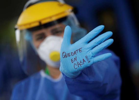 #ÚltimoMinuto: Cuba registra dos mil 119 casos confirmados con Covid-19 ( +video)