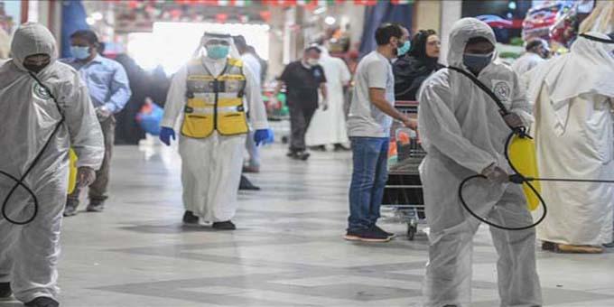 Inició sus labores de atención en Kuwait el personal médico cubano (+video)