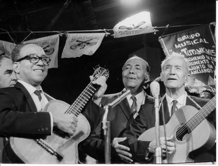 Trío Matamoros, testimonio musical de su época