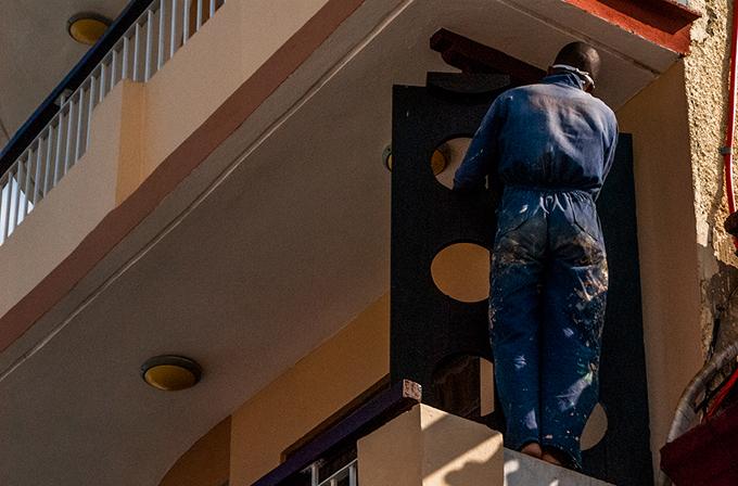 El mantenimiento en los hoteles, tarea vital en tiempos de COVID-19 (+video)