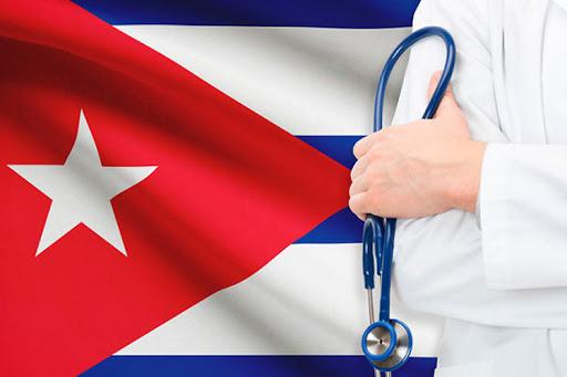 En Guinea nueva brigada sanitaria cubana para combatir la Covid-19