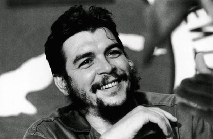 Seguimos en los tiempos del Che (+video)
