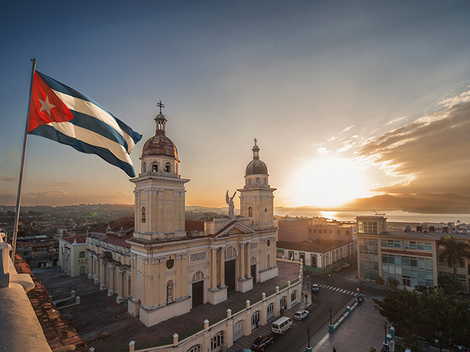 Santiago, ciudad inspiradora, de proezas y amor