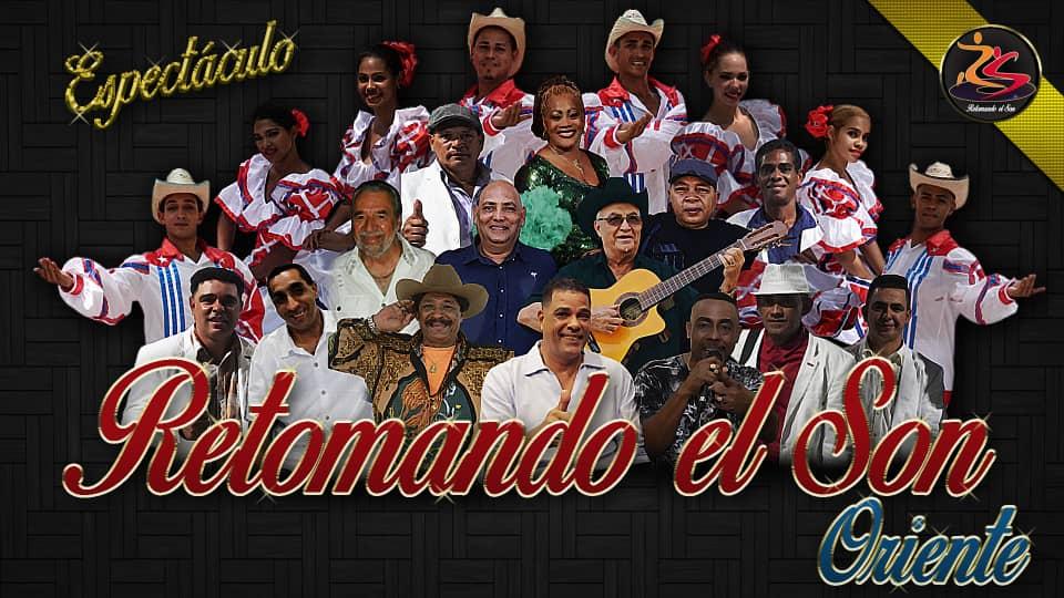 Vuelve a escena la compañía Cabaret & Dance Cuba