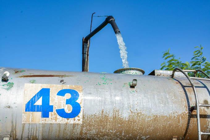 Disminuye en Granma número de comunidades afectadas por sequía