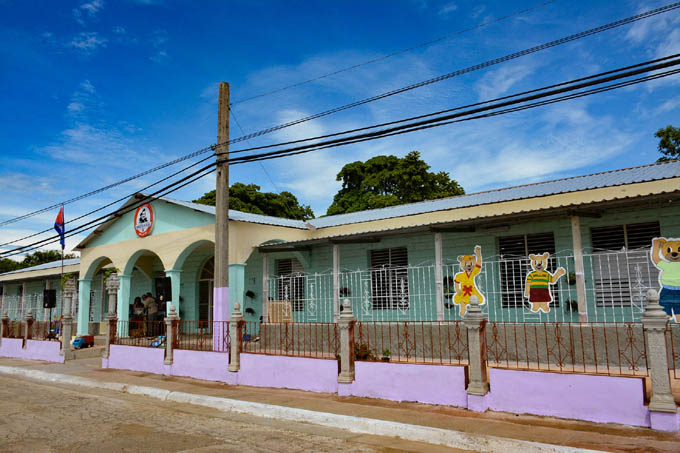 Nombran Amiguitos de Vilma nuevo círculo infantil en Bartolomé Masó