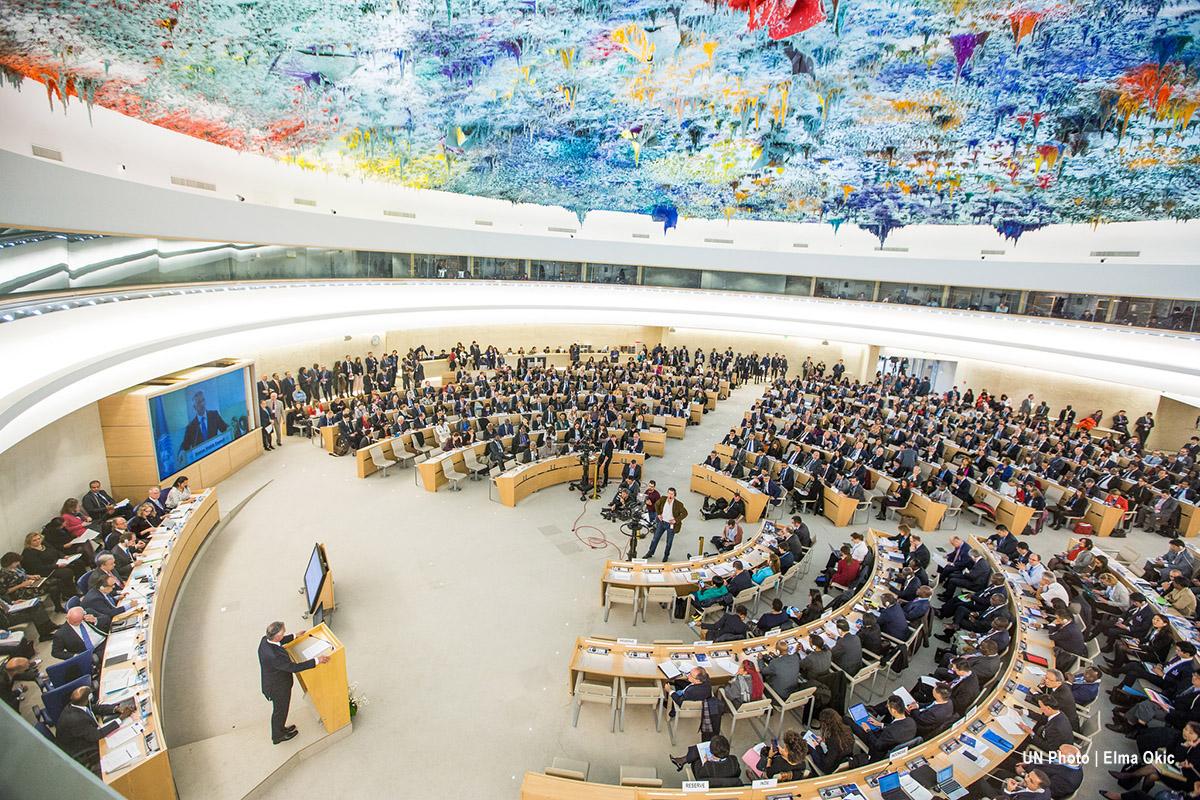 Cuba alza su voz contra manipulación de derechos humanos