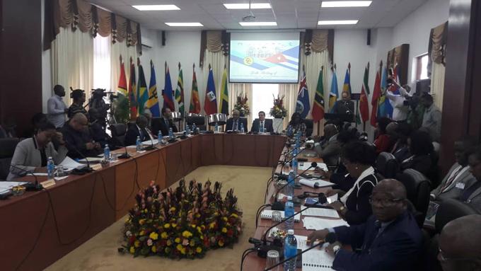 Caricom destaca éxito de enfoque regional contra la Covid-19