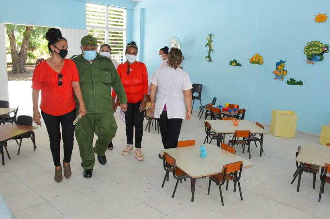 Bayamo arriba al Día de la Rebeldía Nacional con nuevas obras (+ fotos)