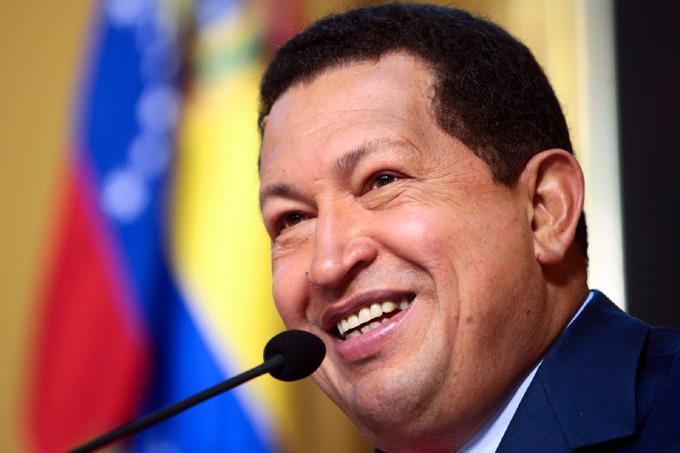 Anécdotas de Hugo Chávez