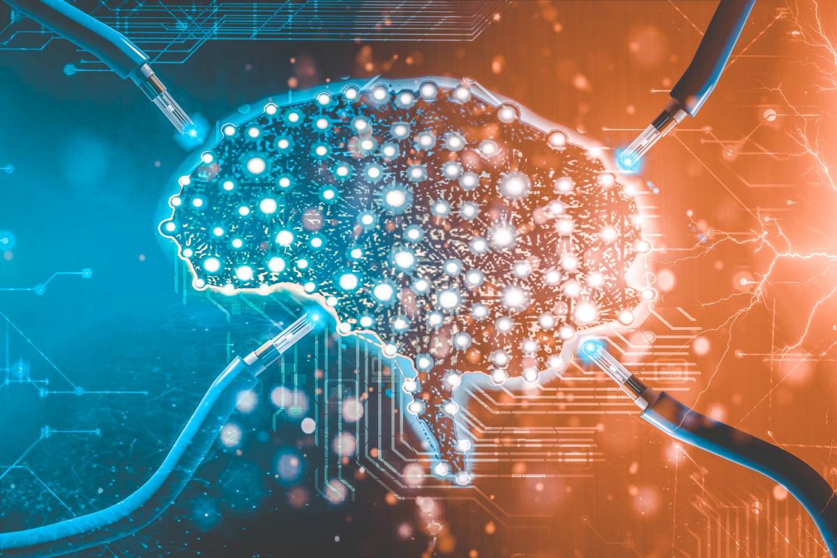 Potenciarán aplicación de inteligencia artificial en tratamiento de enfermedades neurodegenerativas