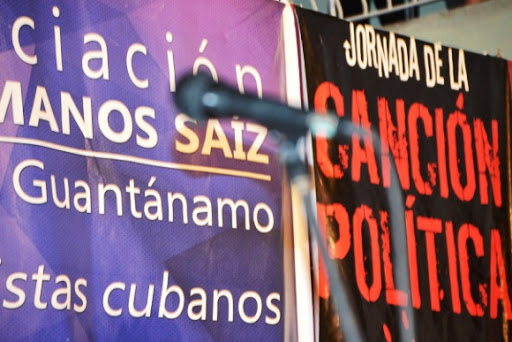 Jornada de la Canción Política se sumará a la plataforma online