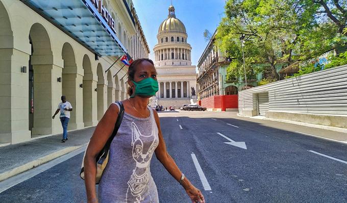 COVID-19: Pasa La Habana a la fase uno de la recuperación y el resto del país, excepto Matanzas, a la fase dos