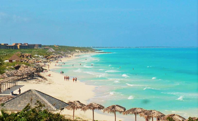 Recibe Cuba desde hoy a visitantes extranjeros