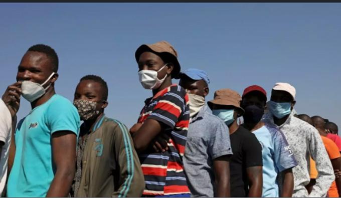 A África, Cuba no va, Cuba vuelve