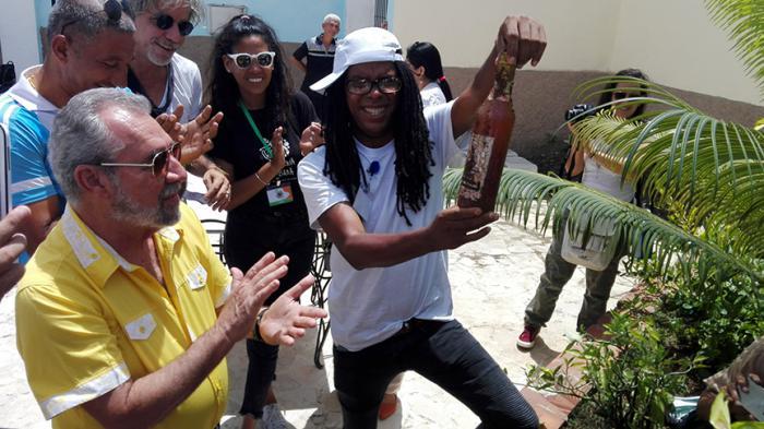 La Fiesta del aliñao  regresa a Bayamo