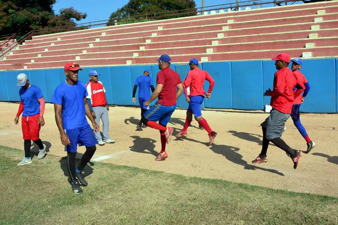 Se alista Villa Clara para la 60 Serie Nacional de Beisbol