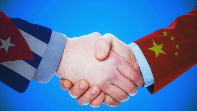Ejército de China envía artículos de salud a Cuba y Latinoamérica