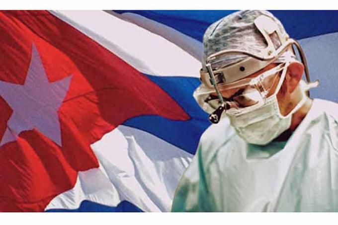 Cuba mantiene cooperación médica, pese a difamaciones de EE.UU.