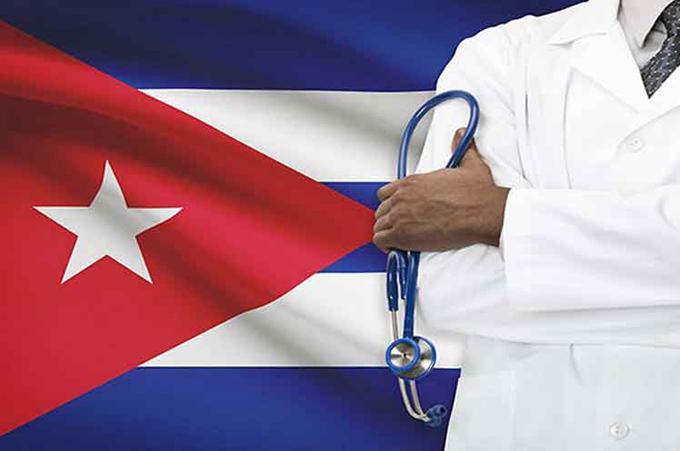 Resaltan en India arribo a Azerbaiyán de brigada médica de Cuba