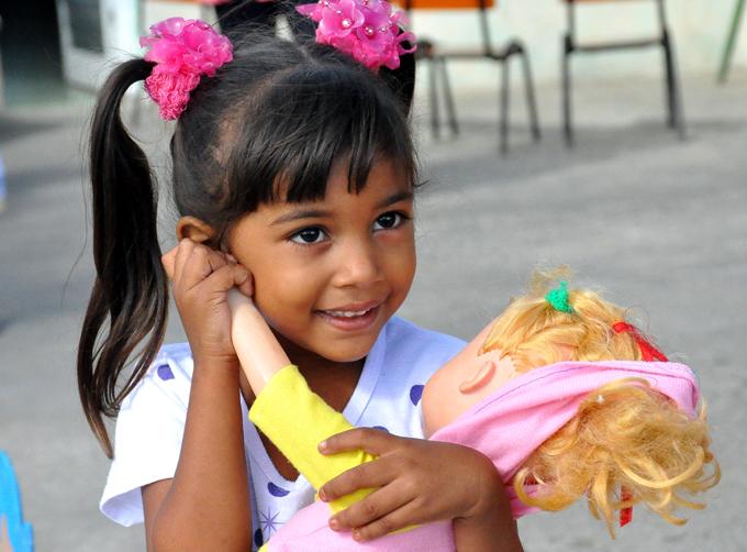 Celebrarán en Granma Día de los niños