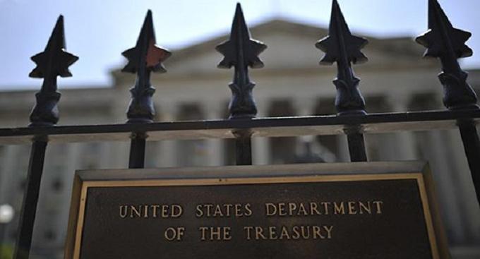 Sanciona EE.UU. a banco cubano radicado en Reino Unido