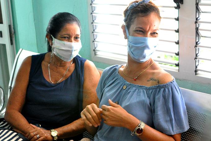 Proyecto contra la cara oculta de un virus
