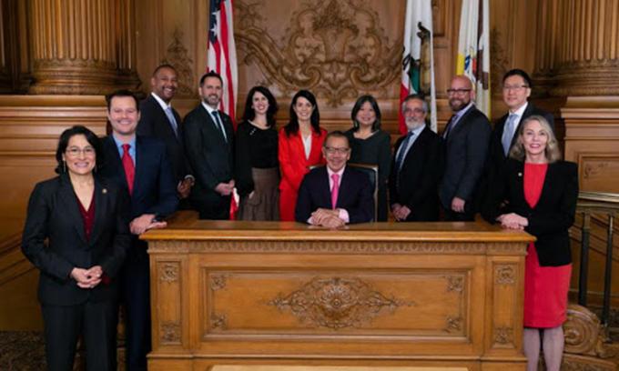 EE.UU.: piden en San Francisco cooperación médica de Cuba