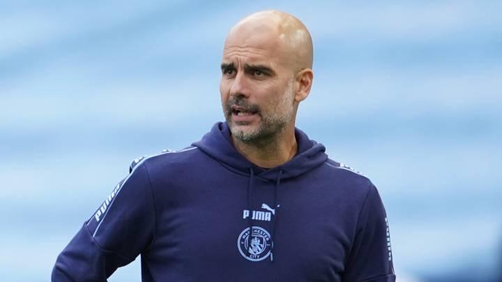 """Guardiola: """"¡Lo que me habría gustado jugar con Zidane!"""""""