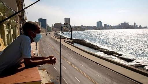 La Habana centra atención de autoridades de Cuba ante Covid-19
