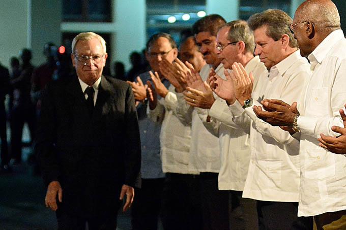 Pierde Cuba a uno de sus más lúcidos hijos